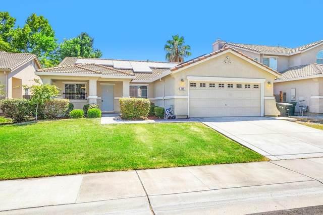 147 Mike Gartrell Cir, Sacramento, CA 95835 (MLS #221095474) :: ERA CARLILE Realty Group