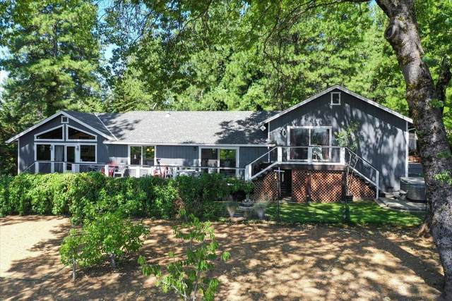 18271 Norlene Way, Grass Valley, CA 95949 (MLS #221095497) :: 3 Step Realty Group