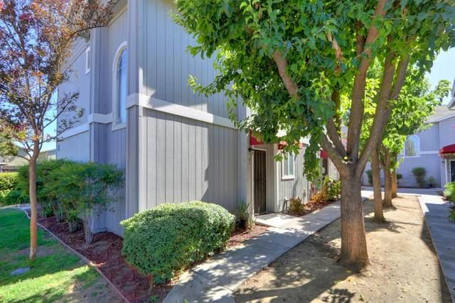 513 Cottonwood A1, Woodland, CA 95695 (MLS #221095515) :: Keller Williams Realty