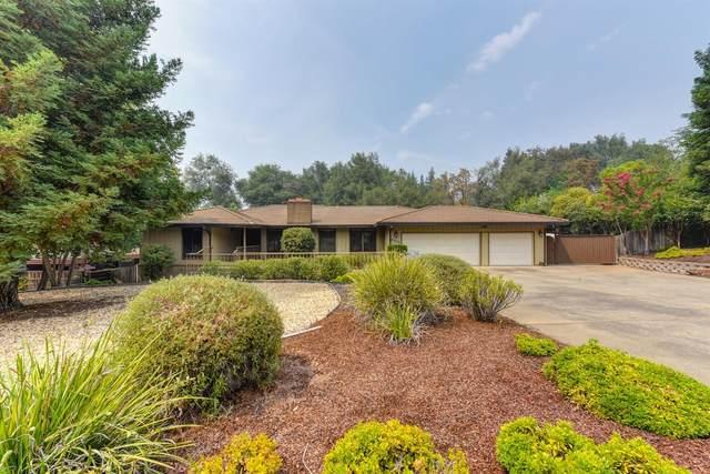 8651 Farley Way, Fair Oaks, CA 95628 (MLS #221095527) :: 3 Step Realty Group