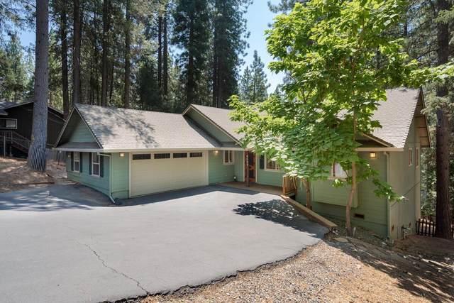5592 Sierra Springs, Pollock Pines, CA 95726 (MLS #221095537) :: REMAX Executive