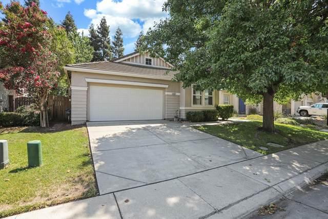 6486 Pine Meadow Circle, Stockton, CA 95219 (MLS #221095588) :: ERA CARLILE Realty Group
