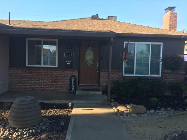 1624 Mariposa Way, Lodi, CA 95242 (#221095628) :: Rapisarda Real Estate