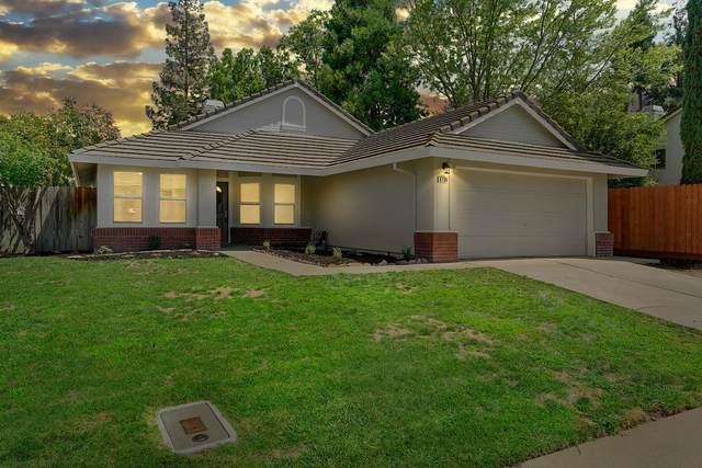 8789 Mayberry Way, Elk Grove, CA 95758 (MLS #221095648) :: ERA CARLILE Realty Group