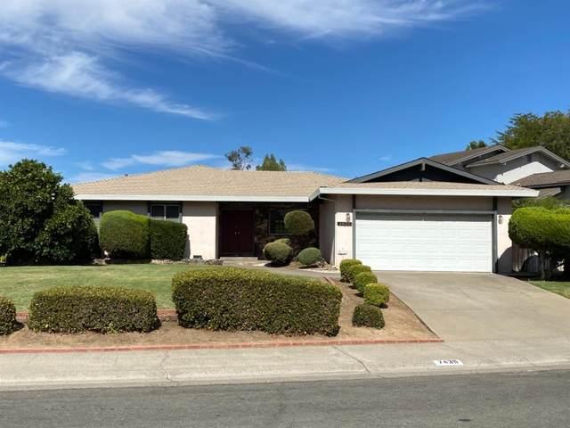 7439 Myrtle Vista Avenue, Sacramento, CA 95831 (MLS #221095670) :: The Merlino Home Team