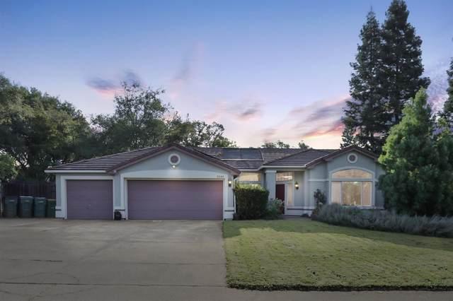 3588 Covello Circle, Cameron Park, CA 95682 (MLS #221095772) :: Heather Barrios