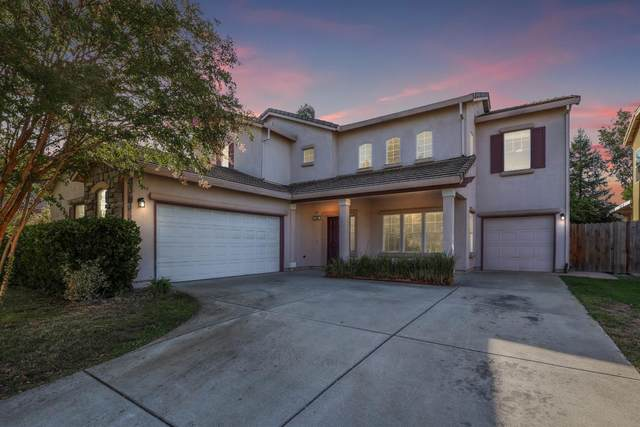 549 Striped Moss Street, Roseville, CA 95678 (MLS #221095782) :: Keller Williams Realty