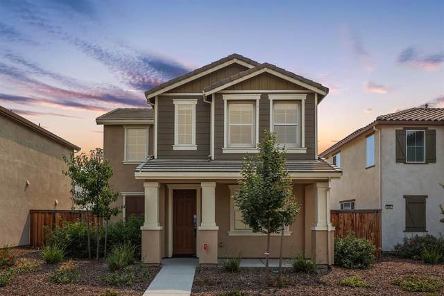 2558 Amelia Earhart Avenue, Sacramento, CA 95834 (MLS #221095787) :: Heidi Phong Real Estate Team