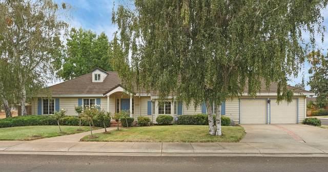 5267 N Cox Road, Linden, CA 95236 (MLS #221096050) :: Deb Brittan Team