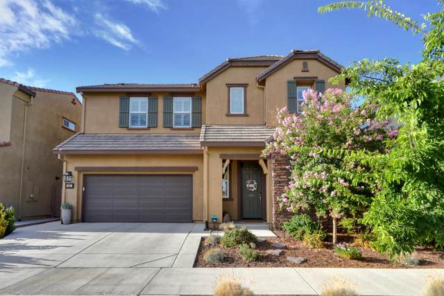 161 Julia Island Circle, Sacramento, CA 95834 (MLS #221096133) :: The Merlino Home Team