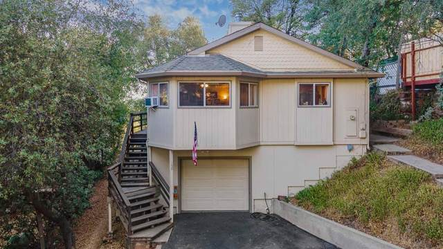 150 Lower Sunset Drive, Sonora, CA 95370 (MLS #221096178) :: Heidi Phong Real Estate Team