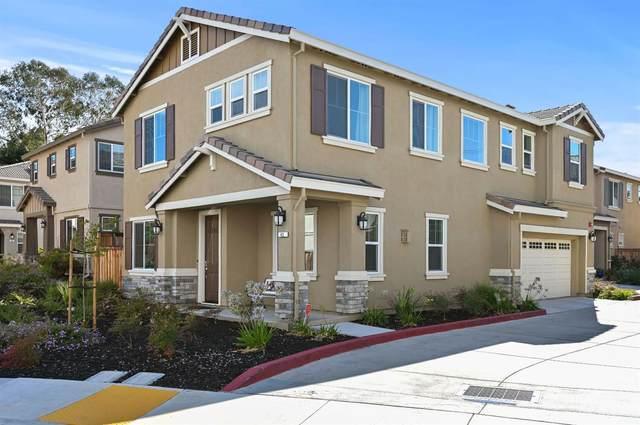 42 Belle Harbor Circle, Pittsburg, CA 94565 (MLS #221096179) :: The Merlino Home Team