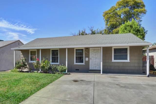 2611 24th Ave, Sacramento, CA 95820 (MLS #221096317) :: The Merlino Home Team