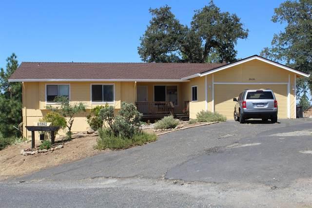 20120 Chapel Drive, Tuolumne, CA 95379 (MLS #221096409) :: Heather Barrios