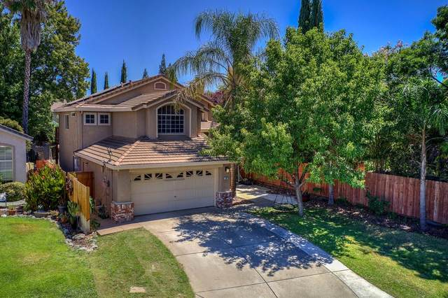 307 Jonquil Court, Roseville, CA 95747 (MLS #221096455) :: The Merlino Home Team