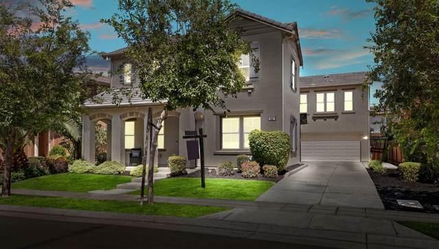 583 W Esplanade Drive, Mountain House, CA 95391 (MLS #221096469) :: The Merlino Home Team