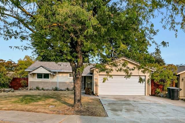 711 Jo Anne Lane, Roseville, CA 95678 (MLS #221096479) :: Keller Williams Realty