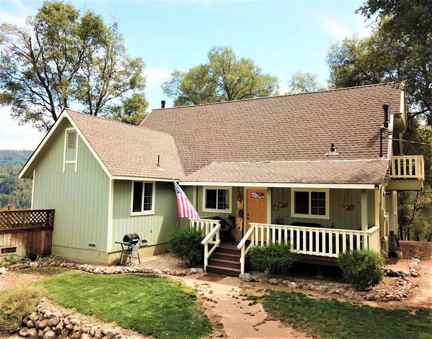19280 Cedar Pines Drive, Fiddletown, CA 95629 (MLS #221096498) :: DC & Associates