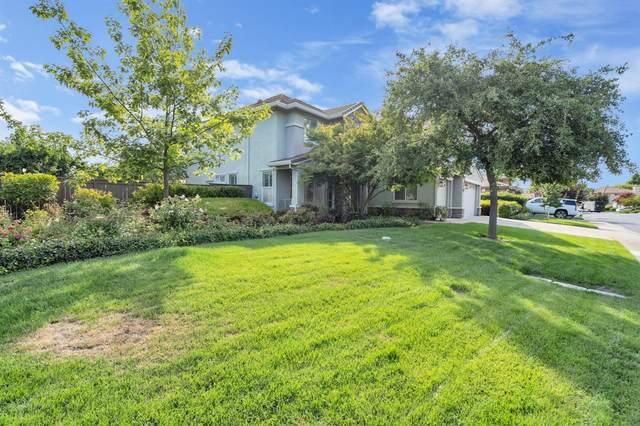 4202 Arenzano Way, El Dorado Hills, CA 95762 (MLS #221096778) :: Heather Barrios