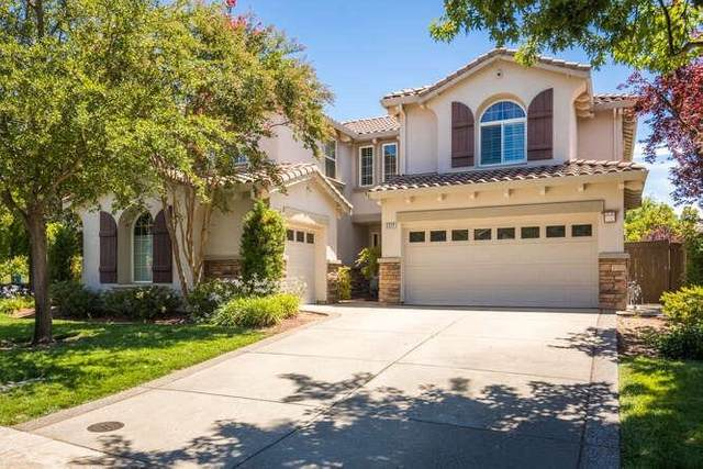5372 Garlenda Drive, El Dorado Hills, CA 95762 (MLS #221096793) :: Heather Barrios