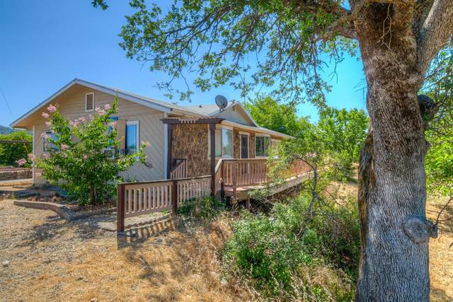 170 Kelly Ridge Road, Oroville, CA 95966 (MLS #221096794) :: Keller Williams - The Rachel Adams Lee Group
