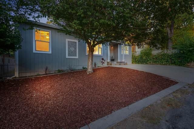 3075 Wiltse Road, Placerville, CA 95667 (MLS #221097059) :: Keller Williams - The Rachel Adams Lee Group