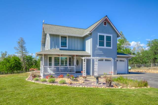 7295 Lower Wyandotte Road, Oroville, CA 95966 (MLS #221097128) :: REMAX Executive