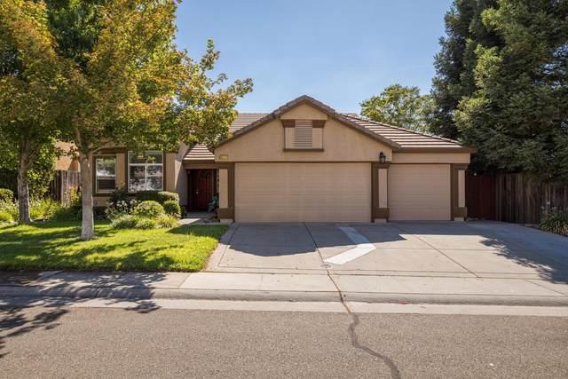 8529 Arrowroot Circle, Antelope, CA 95843 (MLS #221097216) :: Heather Barrios