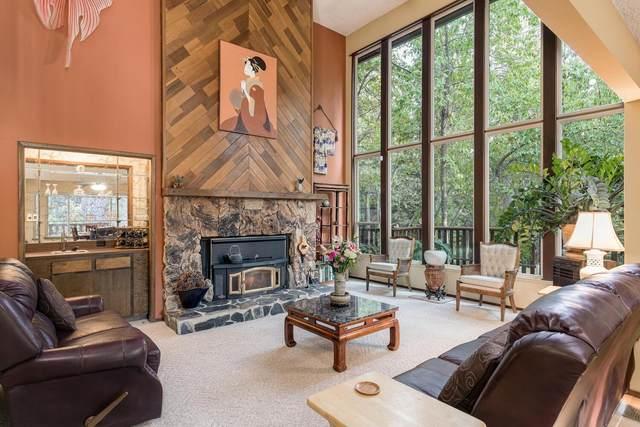 4541 Arundel Road, Pollock Pines, CA 95726 (MLS #221097258) :: REMAX Executive