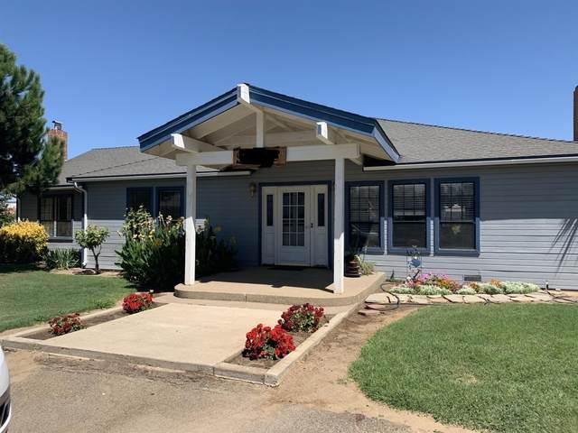 15866 W Harding Road, Turlock, CA 95380 (MLS #221097786) :: Keller Williams Realty