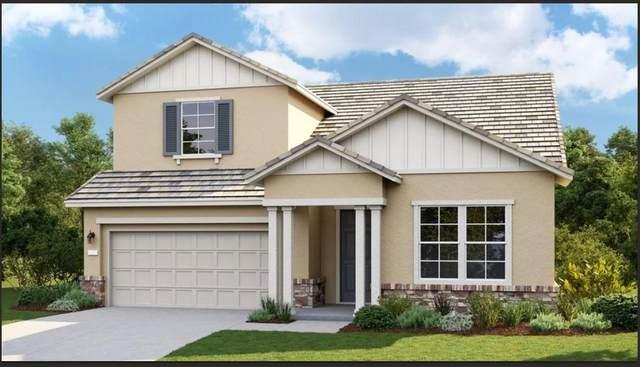 1048 Luna Drive, Roseville, CA 95747 (MLS #221097924) :: Keller Williams Realty