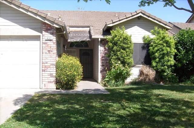 432 Goldrun Drive, Modesto, CA 95354 (MLS #221097927) :: Keller Williams - The Rachel Adams Lee Group