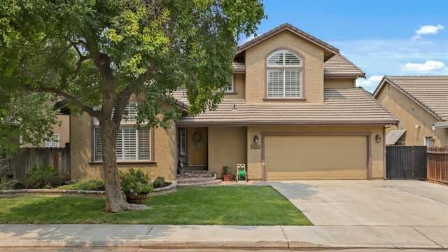 1113 Stoneglen Drive, Newman, CA 95360 (MLS #221098149) :: Heidi Phong Real Estate Team