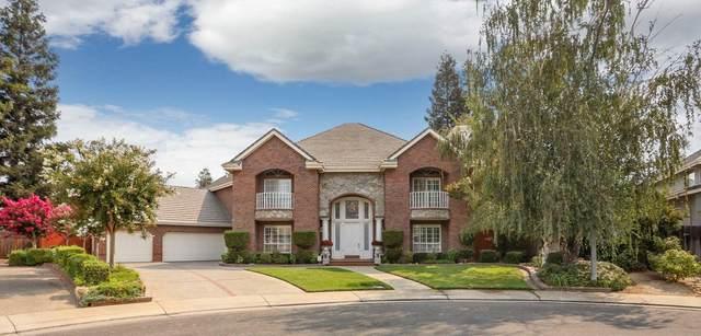 2437 Brittany Court, Lodi, CA 95242 (MLS #221098172) :: Heidi Phong Real Estate Team