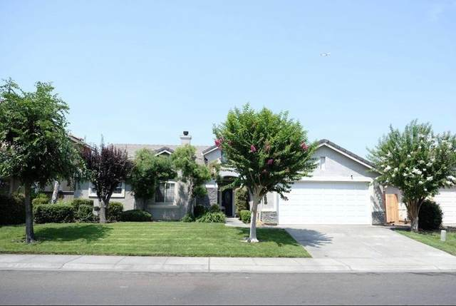 4683 Windsong Street, Sacramento, CA 95834 (MLS #221098239) :: Heather Barrios