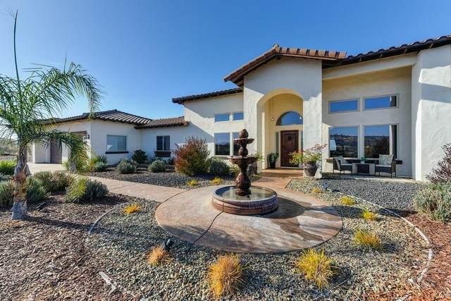 7630 Goose Hill Ranch Road, Ione, CA 95640 (MLS #221098351) :: Keller Williams Realty