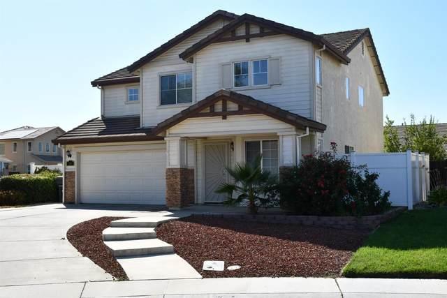 34 Barth Court, Woodland, CA 95776 (MLS #221098465) :: Keller Williams - The Rachel Adams Lee Group