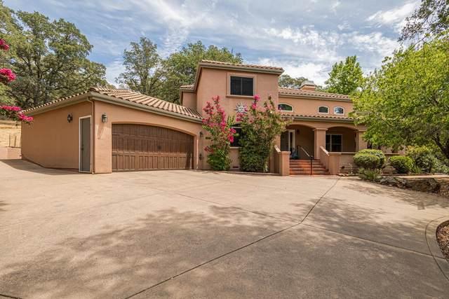 2750 Black Oak Road, Auburn, CA 95602 (MLS #221098563) :: Heather Barrios