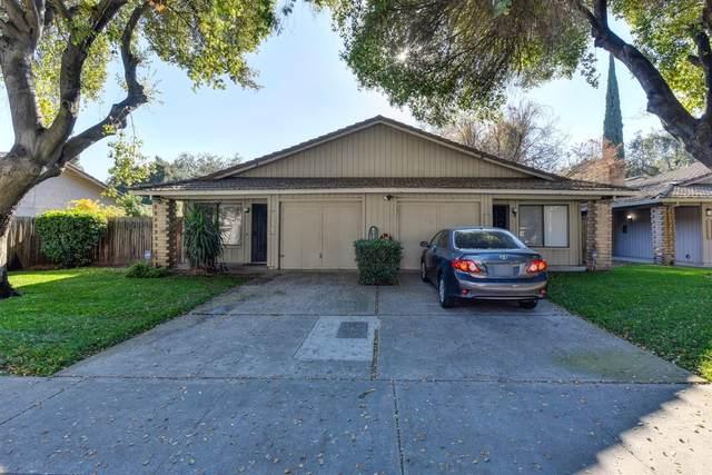 1756 Blackoak Drive, Stockton, CA 95207 (MLS #221098758) :: Heather Barrios