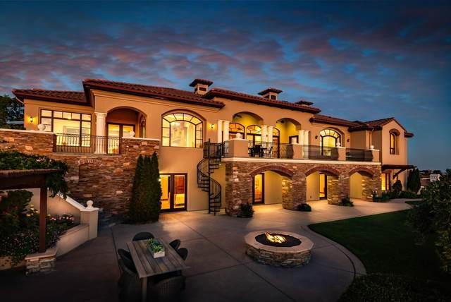 5001 Gresham Drive, El Dorado Hills, CA 95762 (MLS #221098970) :: Heather Barrios