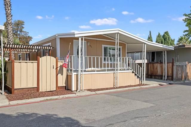 396 Los Encinos Avenue, San Jose, CA 95134 (MLS #221099822) :: DC & Associates