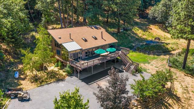 6599 Canyon Edge Road, Pollock Pines, CA 95726 (MLS #221099982) :: REMAX Executive