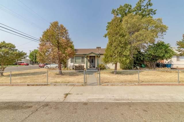1502 Buchanan Street, Marysville, CA 95901 (MLS #221100023) :: DC & Associates