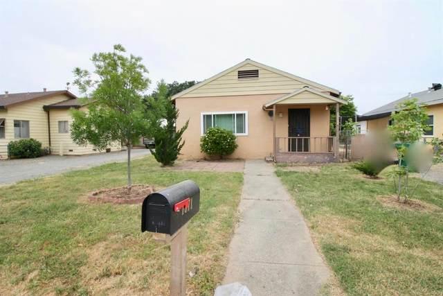 1871 Ayers Avenue, Gridley, CA 95948 (MLS #221100088) :: Heather Barrios