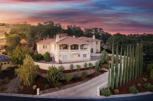 2406 Clubhouse Drive, Rocklin, CA 95765 (MLS #221100110) :: Heather Barrios