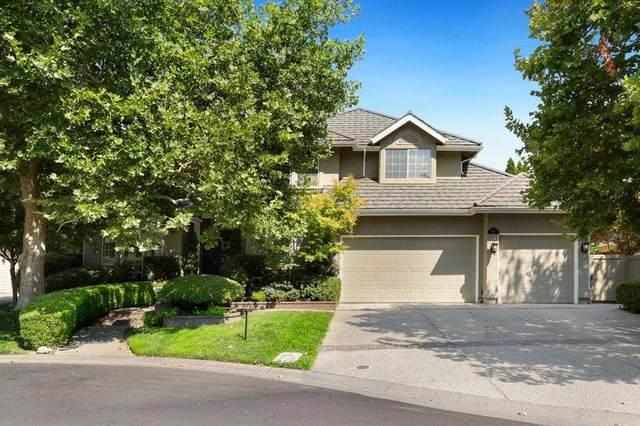 4 Water Reef Court, Sacramento, CA 95831 (MLS #221100212) :: 3 Step Realty Group