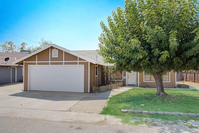 869 Theresa Lane, Lincoln, CA 95648 (MLS #221100311) :: Live Play Real Estate | Sacramento