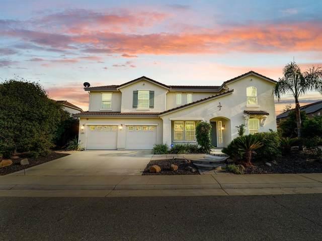 1302 Earlham Lane, Lincoln, CA 95648 (MLS #221100430) :: REMAX Executive