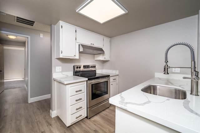 985 Fulton Avenue #470, Sacramento, CA 95825 (MLS #221100499) :: REMAX Executive