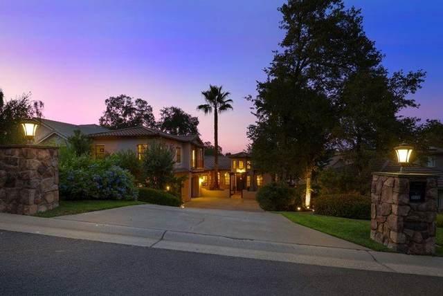 3172 Chasen Drive, Cameron Park, CA 95682 (MLS #221100684) :: Keller Williams Realty